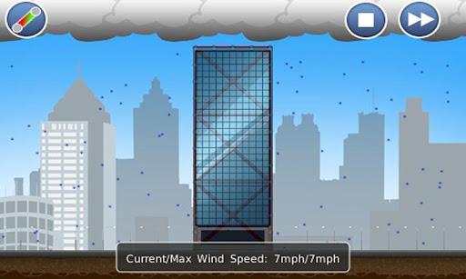 SimplePhysics - screenshot