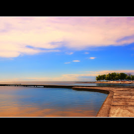 by Jonatan Kubena - Landscapes Beaches