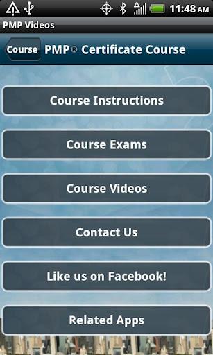 PMP Exam Prep PMBOK v5 - Video