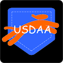 USDAA Agility Tracker icon