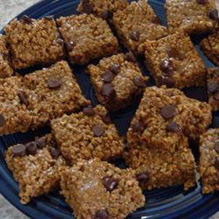 Grape Nut Cereal Bars Recipes