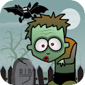 Zombie Graveyard Rescue icon