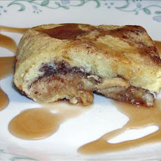 Overnight Caramel French Toast II
