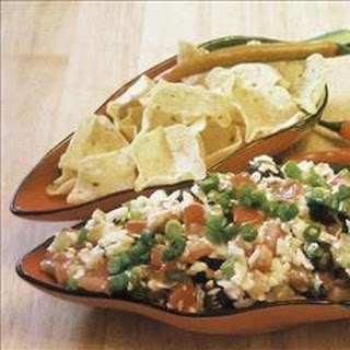 Monterey Jack Cheese Italian Dressing Recipes