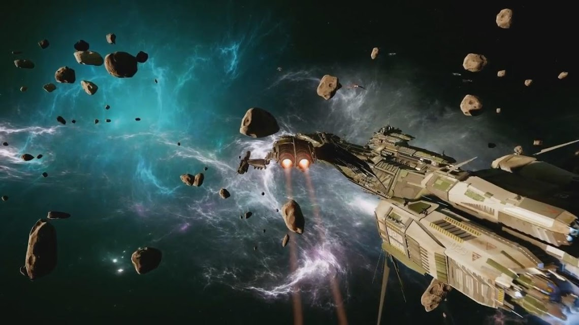 Chris Roberts still supporting Oculus, promises Star Citizen will not follow suit