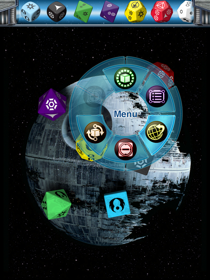 Star Wars™ Dice Screenshot 6