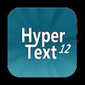 Hypertext 2012 icon
