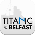 Titanic in Belfast icon