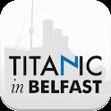 Titanic in Belfast icon