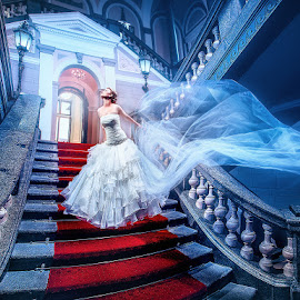 wedding by Dejan Nikolic Fotograf Krusevac - Wedding Bride ( kraljevo, aleksandrovac, vencanje, novi sad, jagodina, krusevac, svadba, kragujevac, foto, vrnjacka banja, subotica, fotograf )