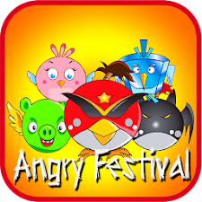 Angry Festival Game Free