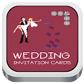 Wedding Party Invitation Cards icon