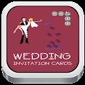 Wedding Party Invitation Cards icon