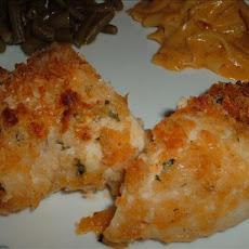 Fake 'n Bake Oven Ranch Chicken