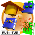 Russian - Turkish Suite icon