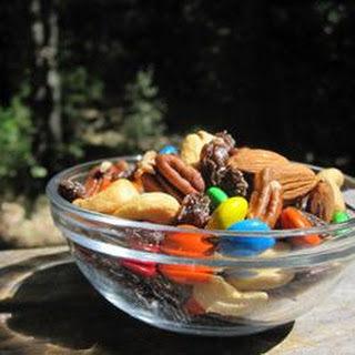 Mountain Trail Mix