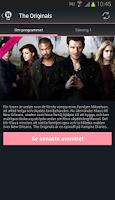 Screenshot of Kanal 11 Play
