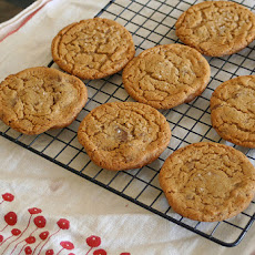 Diabetic Peanut Butter Chocolate Cookies