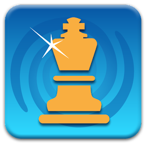 Cover art Solitaire Chess by ThinkFun