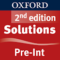 Solutions 2nd ed PI Words icon