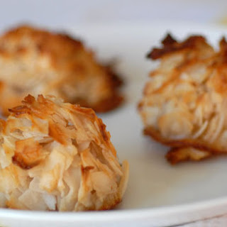 Coconut Macaroon With Honey Recipes