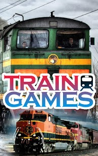 Train Games - screenshot