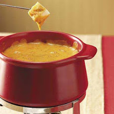 Pizza Fondue Recipe