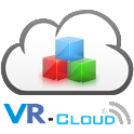 VR-Cloud(R) icon