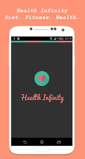 HI - Health & Fitness Tracker - screenshot