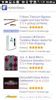 Screenshot of Black Friday 2014 - Best Deals