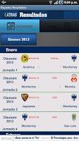 Screenshot of Rayados