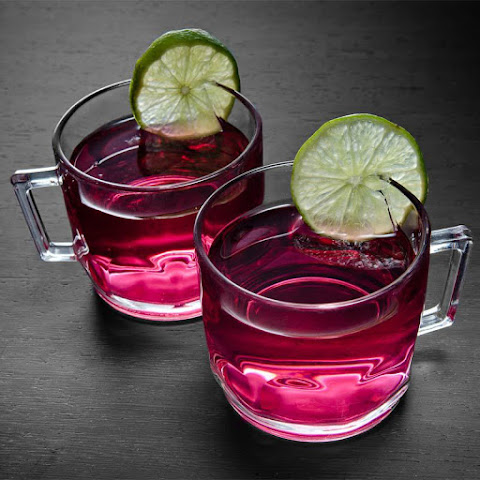 Bourbon Lime Punch Recipes   Yummly