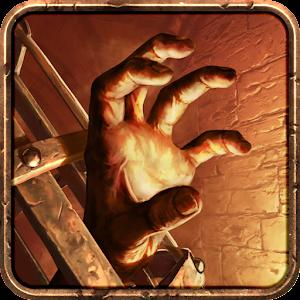 Cover art Hellraid: The Escape