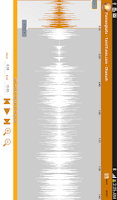 Screenshot of Mp3 cutter Ringtone Maker