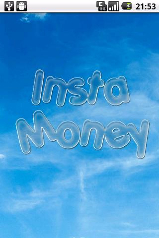 Insta Money for Indian Banks