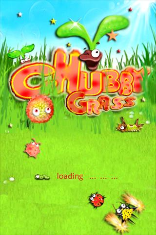 Chubby Grass-小胖草