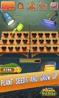 Screenshot of Potato Farm - Simulation Games