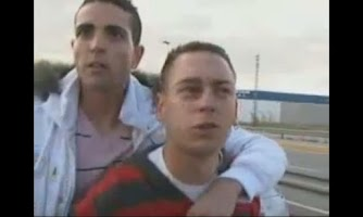 Screenshot of Vídeos Callejeros