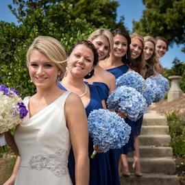 by Michael Keel - Wedding Groups