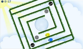 Screenshot of Rotate to Win