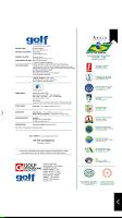 Screenshot of Golf & Turismo