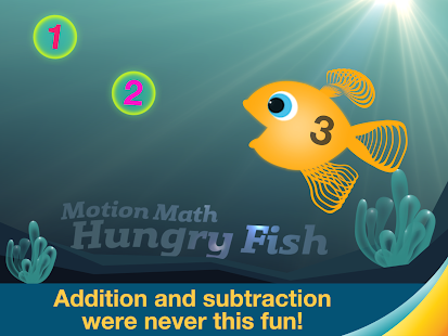 Download motion math hungry fish apk to pc download for Hungry fish game