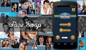Screenshot of Face Swap - Face Juggler