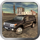 Apocalypse SUV Racing 3D icon