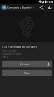 Screenshot of Vino Nuevo