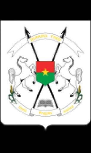 Wallpaper Burkina Faso
