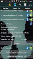 Screenshot of Shady SMS 4.0