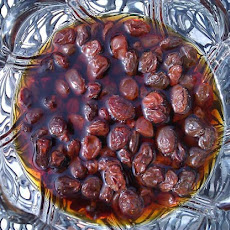 Gin-Soaked Raisins (Purported Arthritis Remedy)