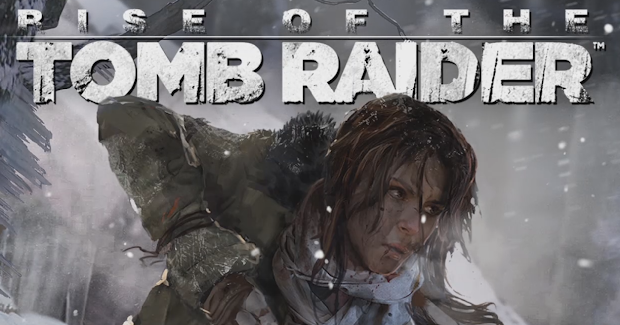 Rise Of The Tomb Raider exclusivity and opportunity to give the Xbox One it's own Uncharted says Phil Spencer