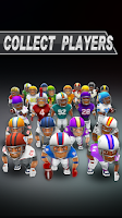 Screenshot of TouchDown Rush : Football Run